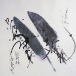 WEB French Feathers Second Live 30x30